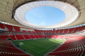 Національний стадіон імені Мане Гаррінчі
